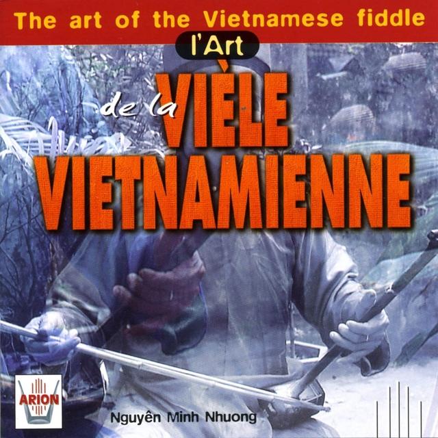 L'art de la vièle vietnamienne