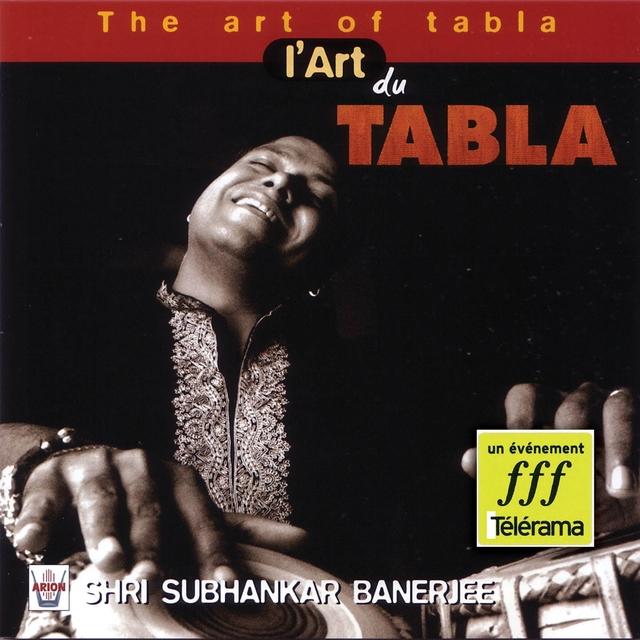 L'art du tabla