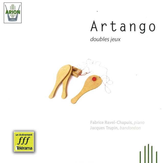 Artango : Doubles jeux
