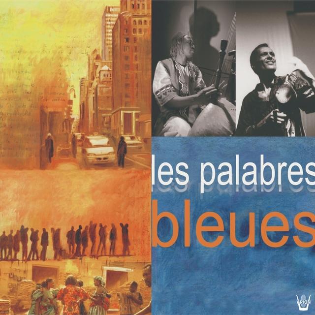 Les palabres bleues