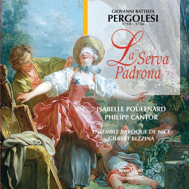 Pergolesi : La serva padrona