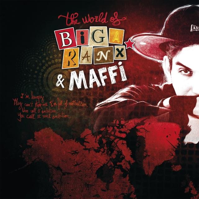 The World of Biga Ranx