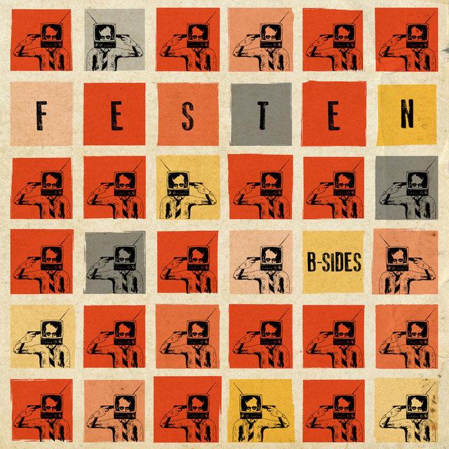 B-Sides - EP