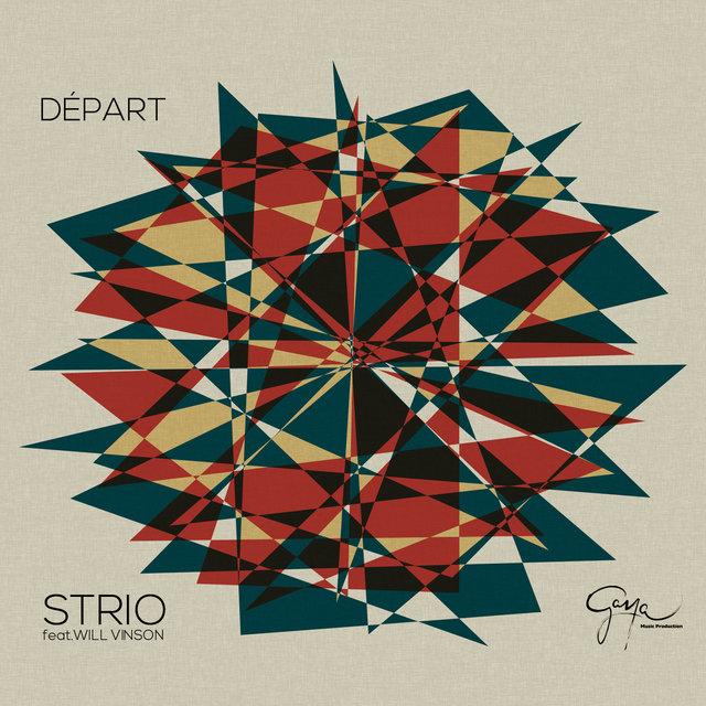 Départ (feat. Will Vinson)