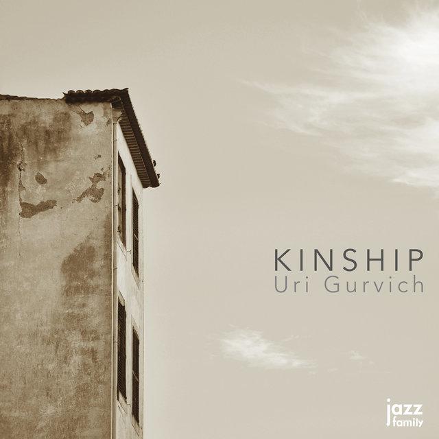 Couverture de Kinship