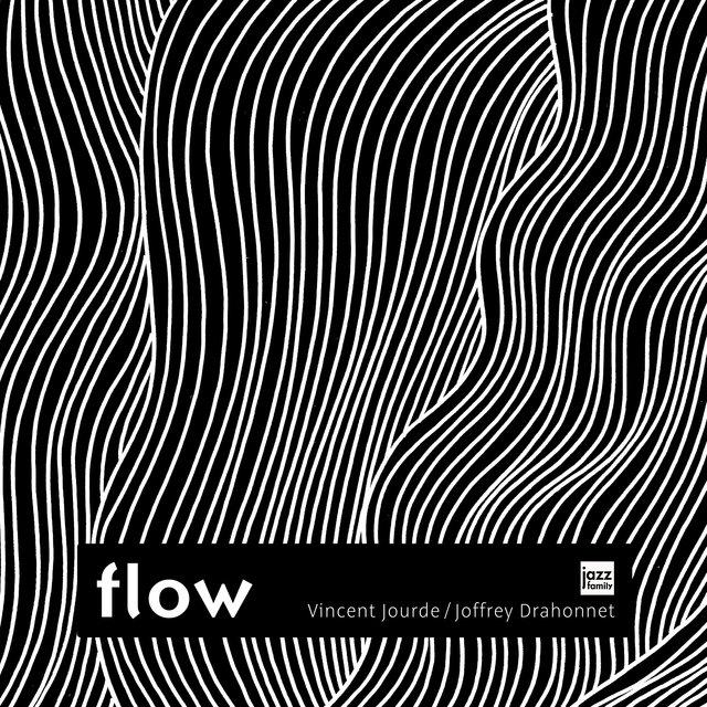Couverture de Flow