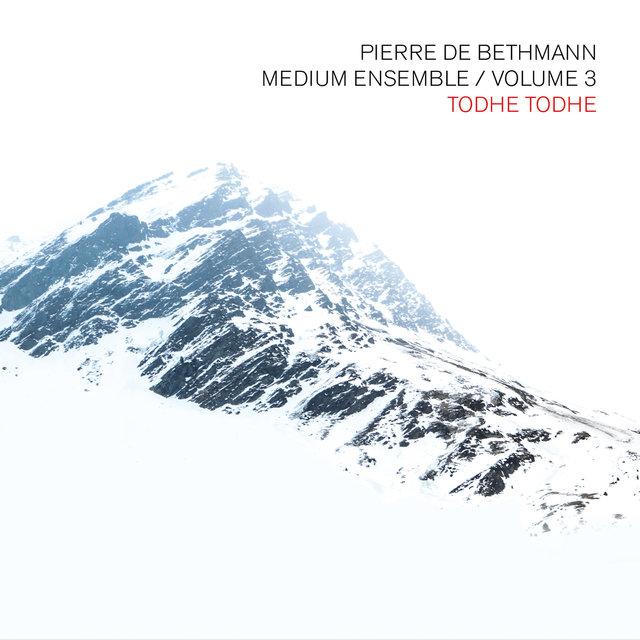 Volume 3 (Todhe Todhe)