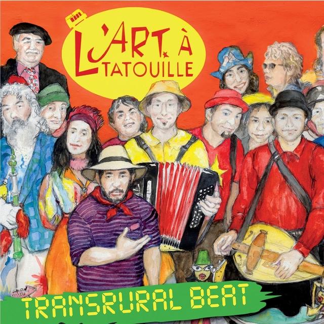Transrural Beat