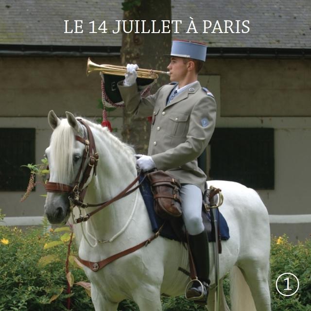 Le 14 juillet à Paris, vol. 1