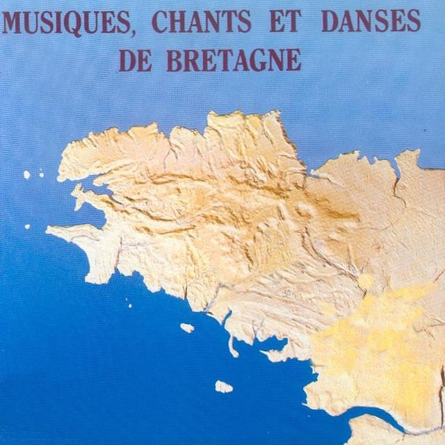 Musiques , chants et danses de Bretagne