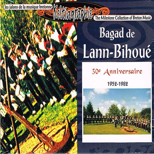 30eme Anniversaire 1952 - 1982