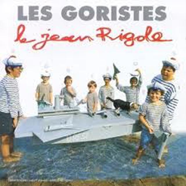 Le Jean Rigole