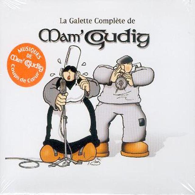 La Galette complete de Mam Goudig