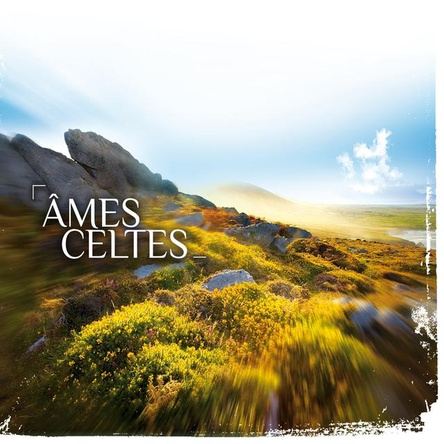 Couverture de Âmes celtes