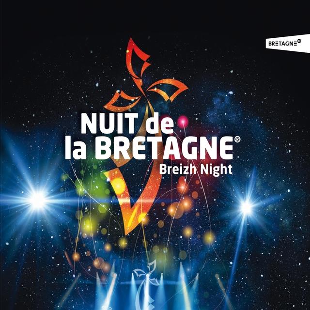 Couverture de Nuit de la Bretagne