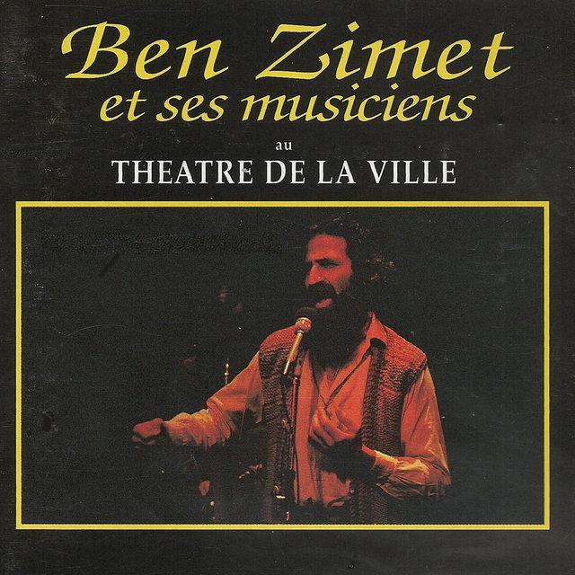 Au théâtre de la ville (Live)