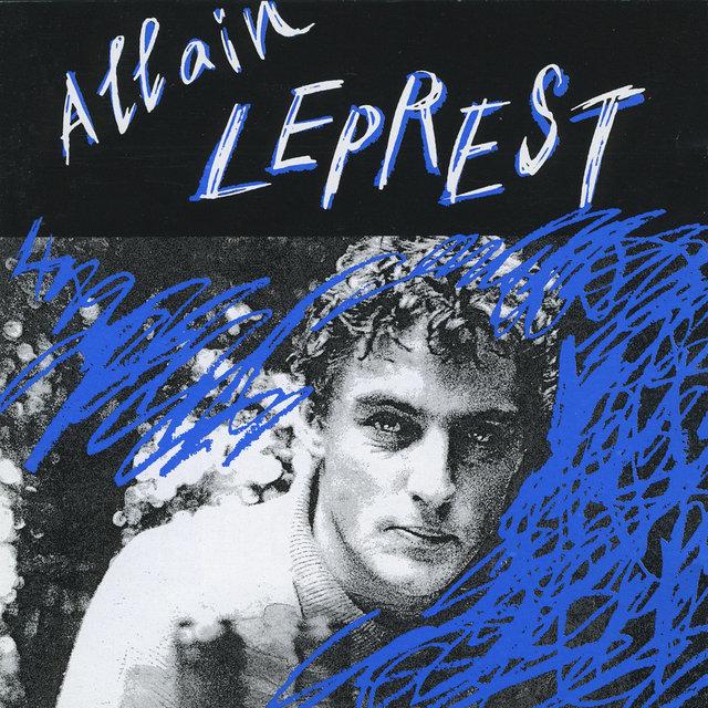 Couverture de Allain Leprest 4