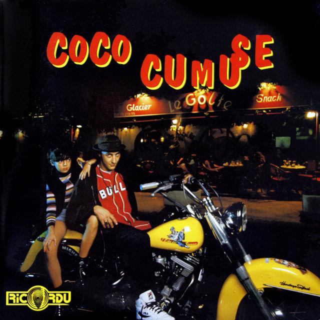 Coco cumu sé - Single