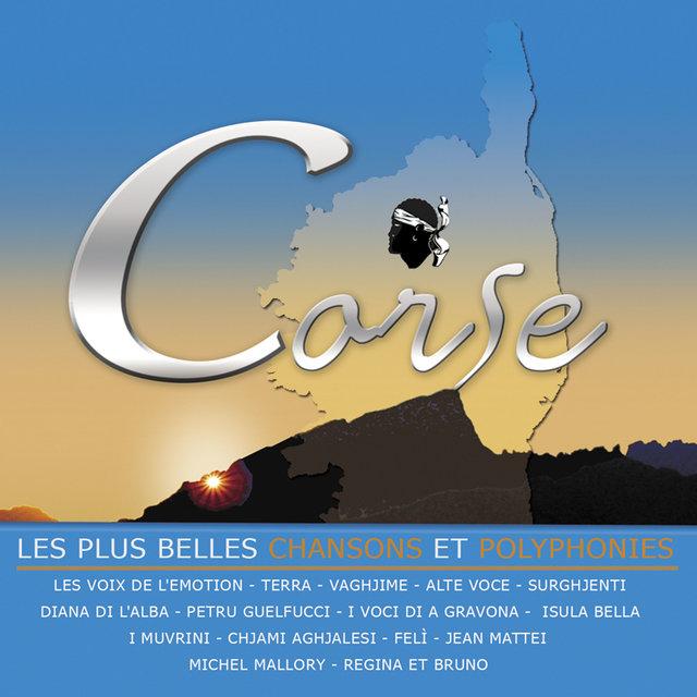 Corse: Les plus belles chansons et polyphonies