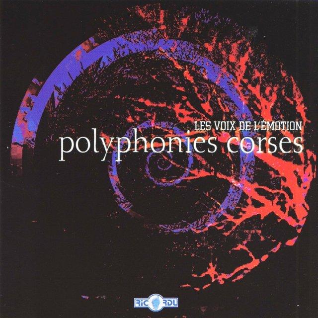 Polyphonies corses: Les voix de l'émotion