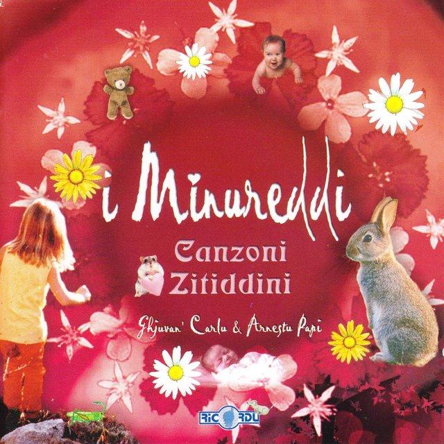 Canzoni zitiddini: I minureddi
