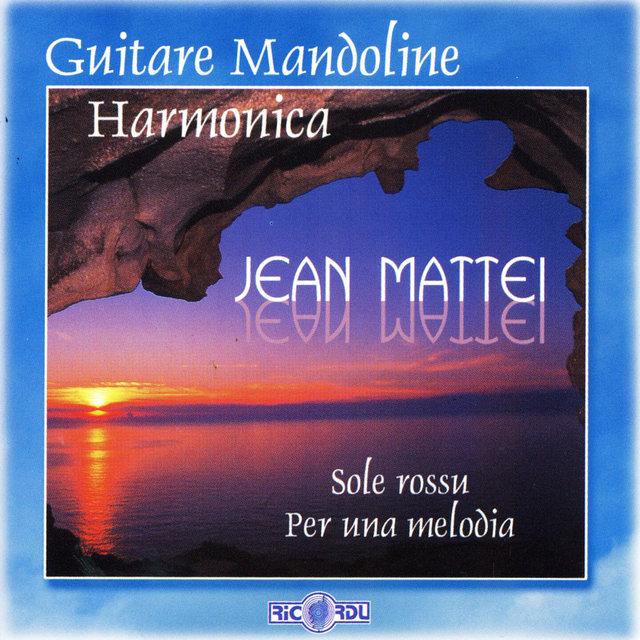 Sole rossu / Per una melodia (Guitare, mandoline & harmonica)