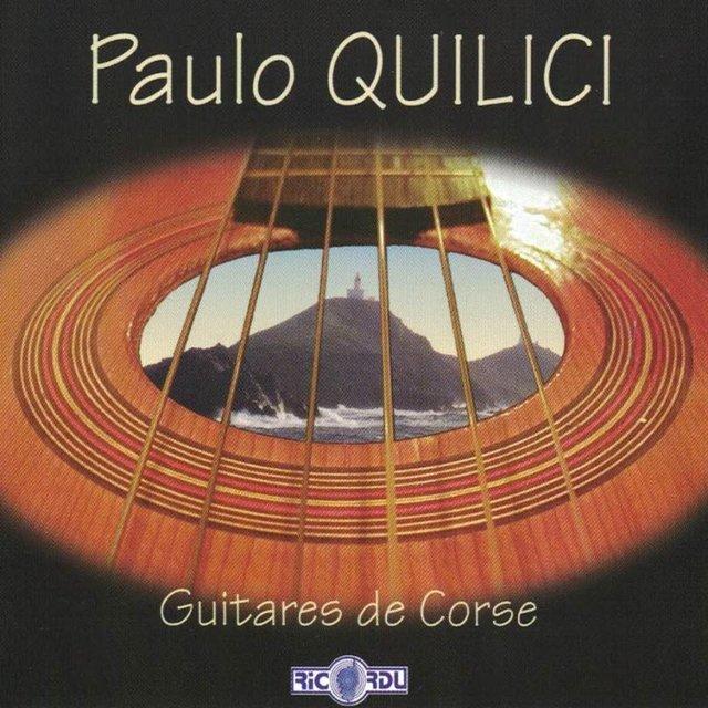 Guitares de Corse