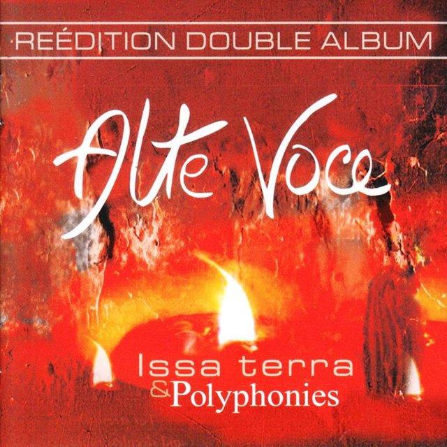 Issa terra & Polyphonies