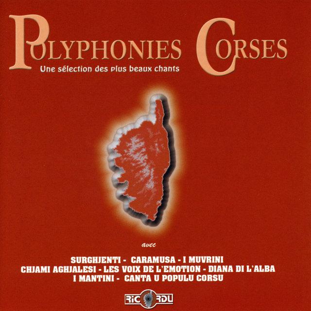Polyphonies corses