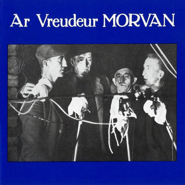 Ar Vreudeur Morvan