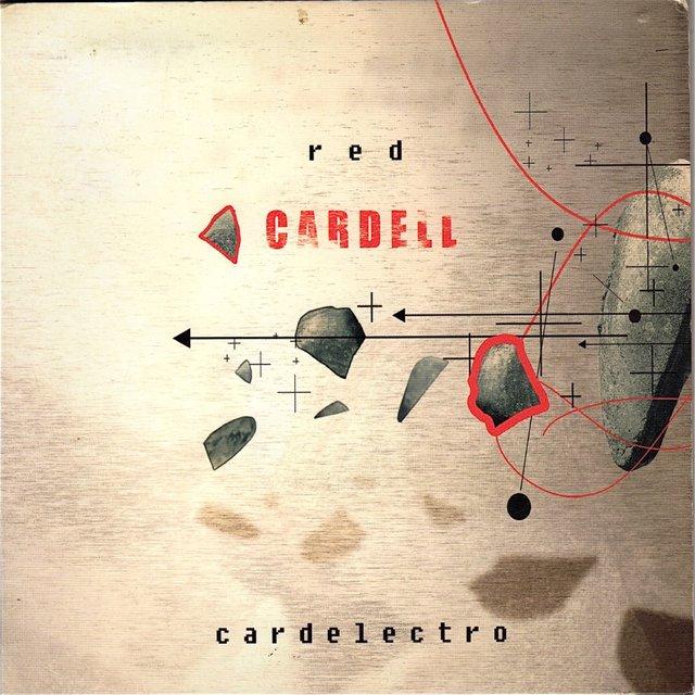 Couverture de Cardelectro