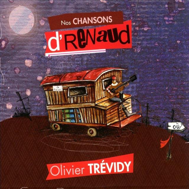 Nos chansons d'Renaud