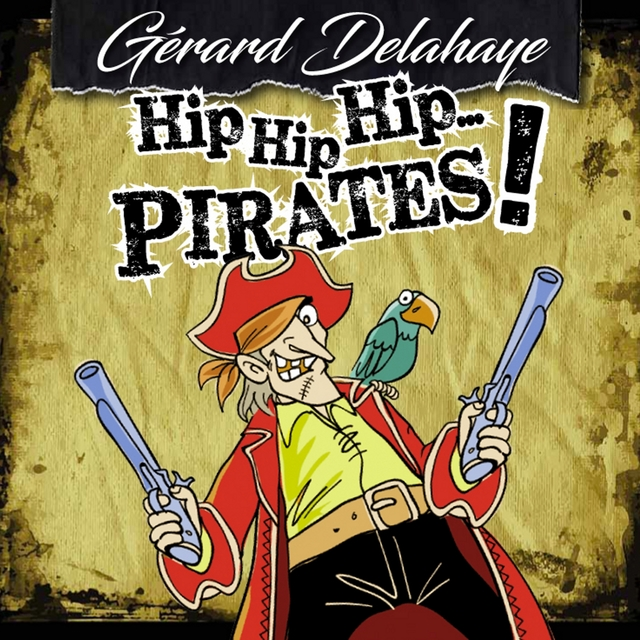 Hip hip hip... Pirates !