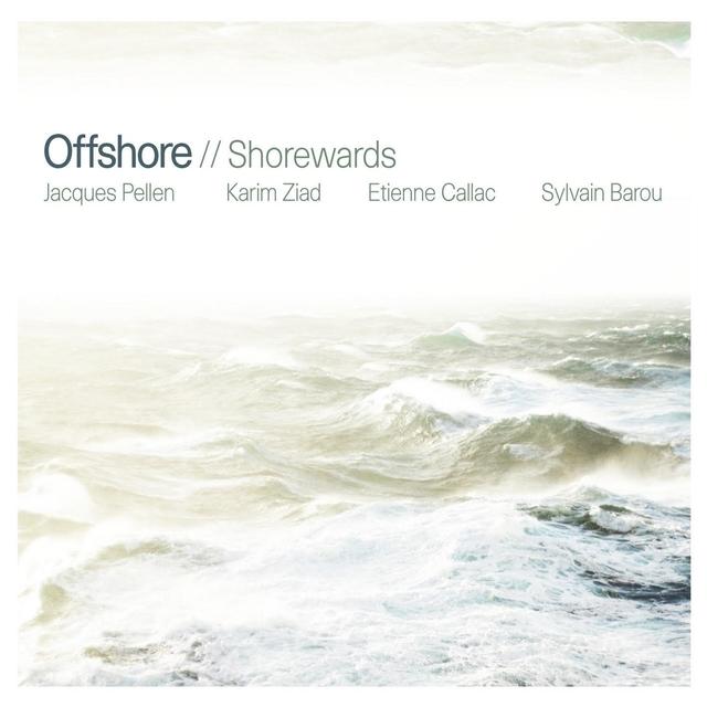 Couverture de Shorewards
