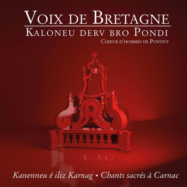 Kanenneu é iliz Karnag - Chants sacrés bretons à Carnac