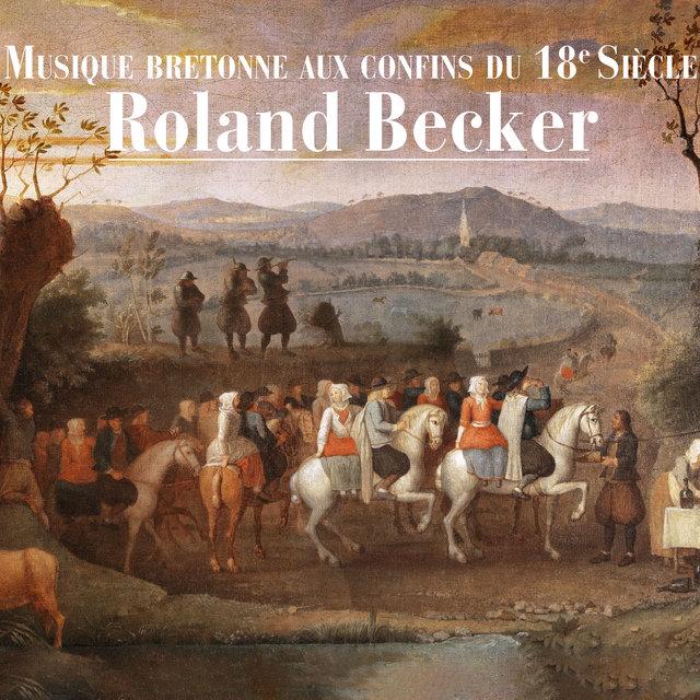 Musique bretonne aux confins du 18e siècle