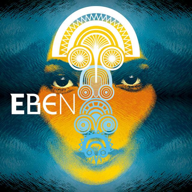 Couverture de Eben