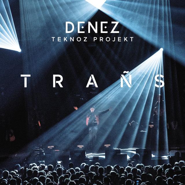 Couverture de Denez Teknoz Projekt - Trañs