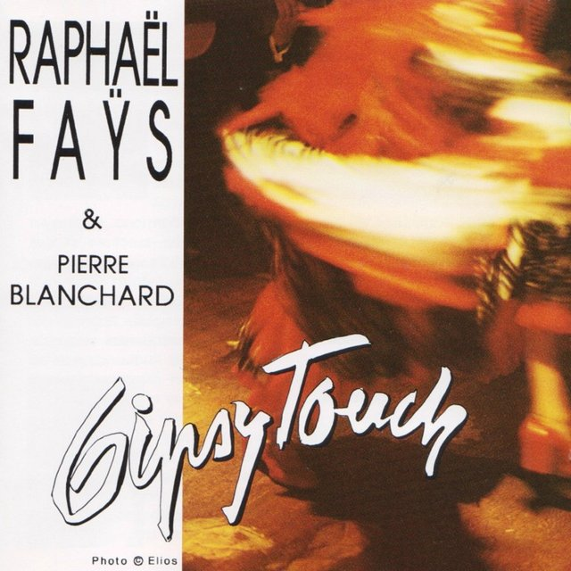 Gipsy Touch