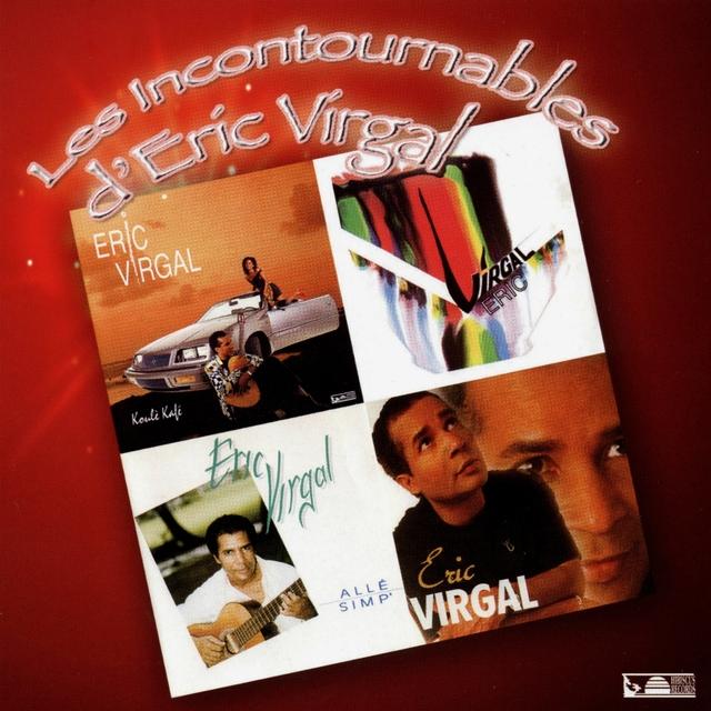 Les incontournables d'Eric Virgal