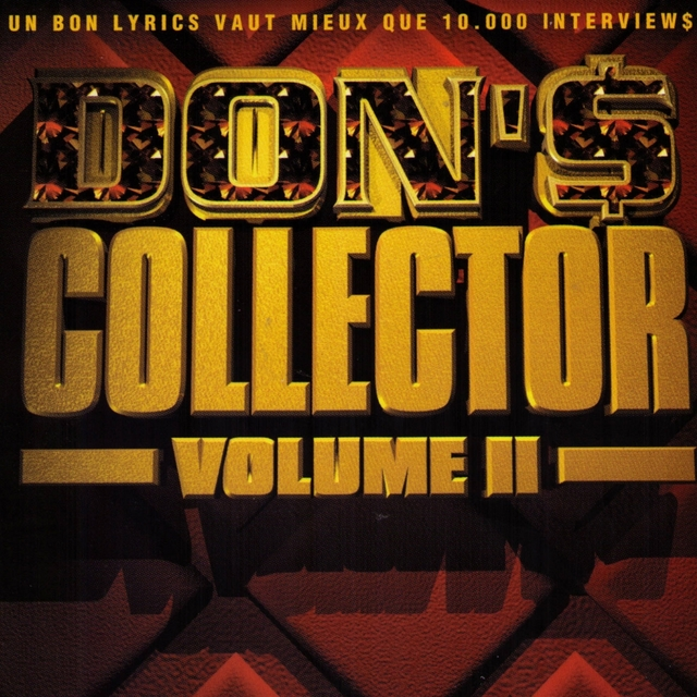 Don's Collector, Vol. 2