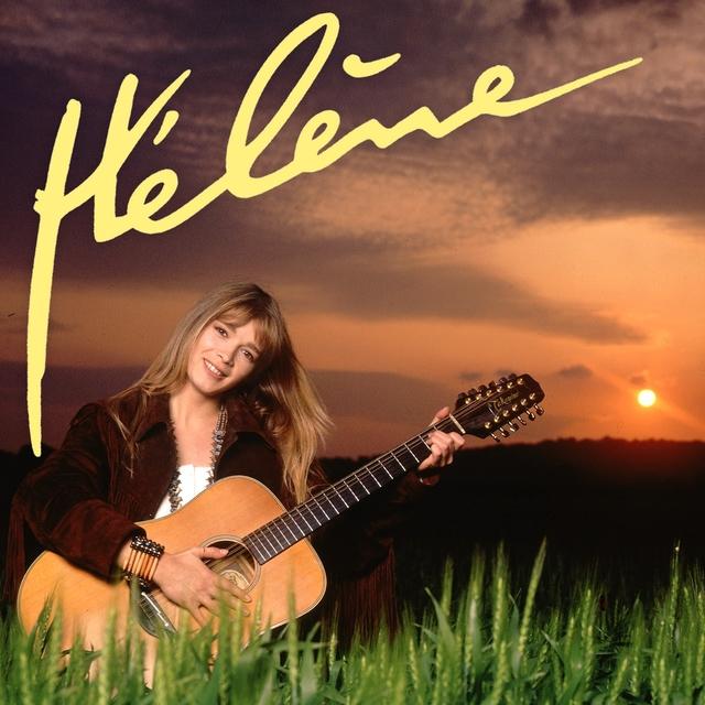 Je m'appelle Hélène
