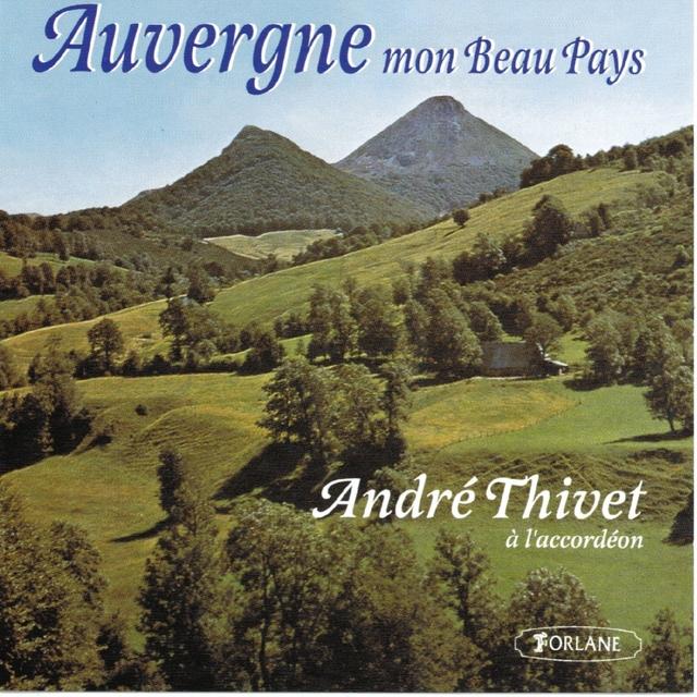 Auvergne mon beau pays