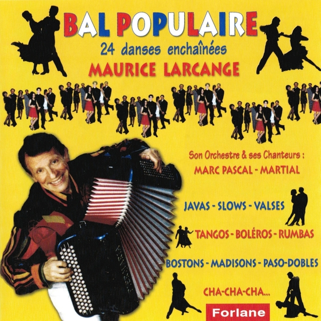 Bal populaire
