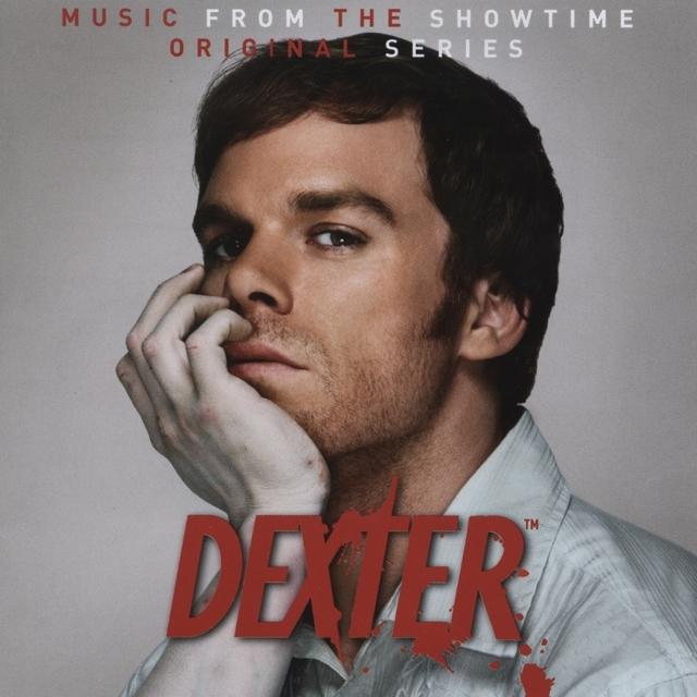 Couverture de Dexter
