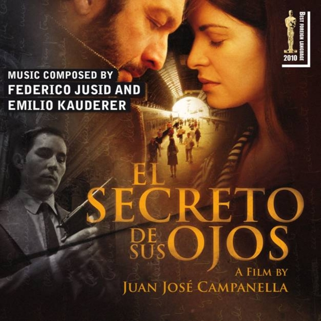 El Secreto de Sus Ojos - The Secret in Their Eyes