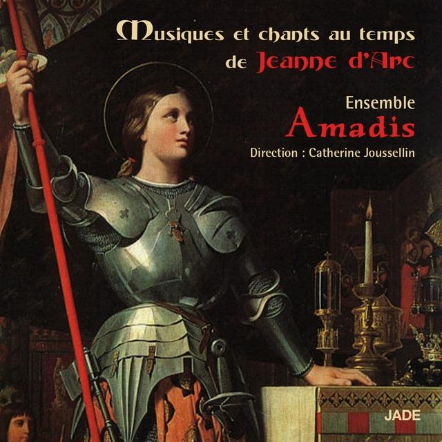 Musique et chants au temps de Jeanne d'Arc