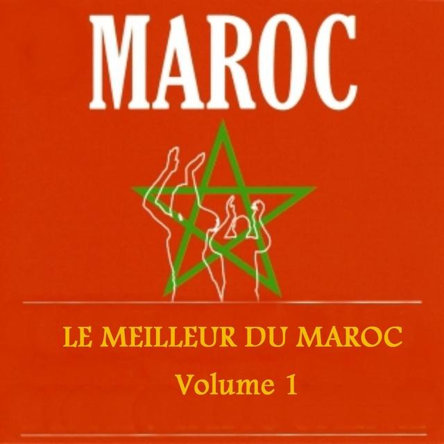 Le meilleur du Maroc, vol. 1