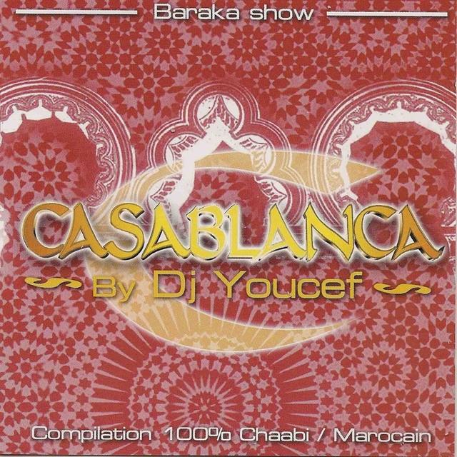 Casablanca Baraka Show
