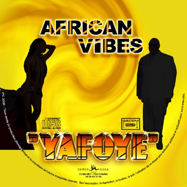 African Vibes
